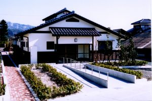 2004天神山団地集会所