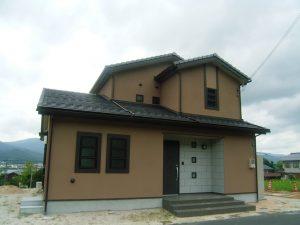 与謝野町2008A邸