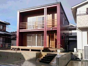 福知山市2016W邸