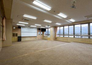 加悦中学校改築工事(2017年)