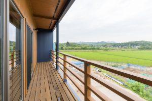 京丹後市2018W邸